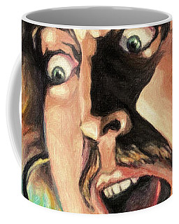 Its Alive - Young Frankenstein Coffee Mug