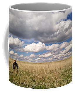 It's Amazing Here Coffee Mug