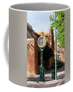 Coffee Mug featuring the photograph It's Five O'clock Somewhere by Kay Brewer