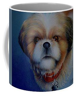 It's Frankie Coffee Mug