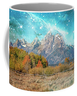 It's More Than Just A Place Coffee Mug