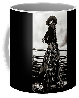 Its The Boots And The Chaps Coffee Mug