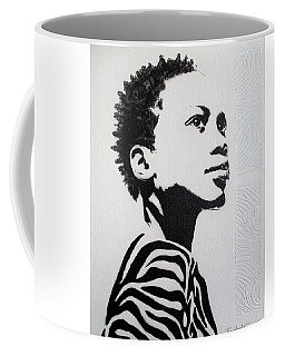 I've Earned My Stripes Coffee Mug