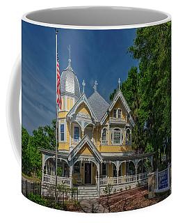 J. P. Donnelly House II Coffee Mug
