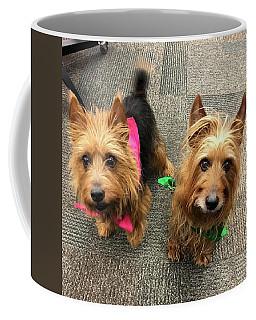 Jack And Lily Coffee Mug