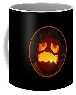 Jack O Lantern 2018 Coffee Mug
