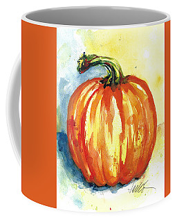 Jack-o-lillie Coffee Mug