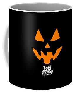 Jackolantern Pumpkin Happy Halloween Coffee Mug