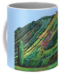 Jackson Hole Coffee Mug
