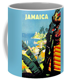 Jamiaica Coffee Mug