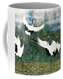 Japanese Modern Interior Art #120-part1 Coffee Mug