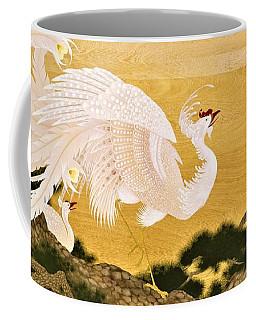 Japanese Modern Interior Art #121-part1 Coffee Mug