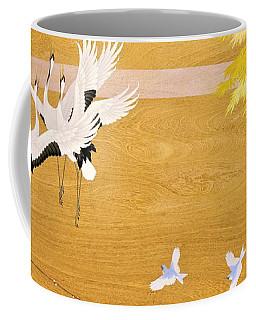 Japanese Modern Interior Art #121-part3 Coffee Mug
