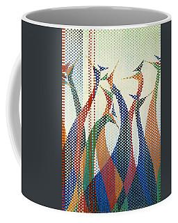 Japanese Modern Interior Art #130 Coffee Mug