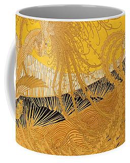 Japanese Modern Interior Art #140 Coffee Mug