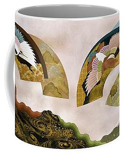 Japanese Modern Interior Art #166 Coffee Mug
