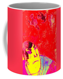 Japanese Pop Art Print 6 Coffee Mug