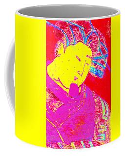 Japanese Pop Art Print 9 Coffee Mug