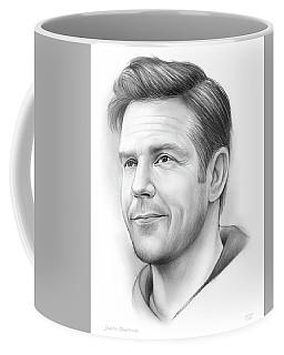 Jason Sudeikis Coffee Mug