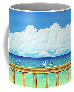 Jay Walkers Coffee Mug