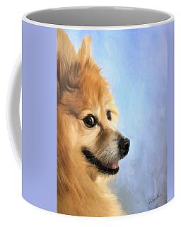 Jayjay Coffee Mug