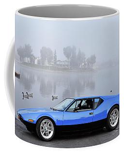Jays Pantera Coffee Mug