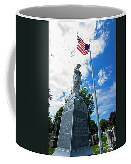 Jennie Wade Coffee Mug