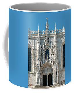 Jeronimos Monastery, Portugal Coffee Mug