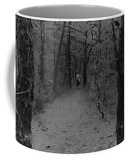 Jersey Devil Coffee Mug