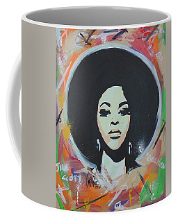 Jill So Beautiful Coffee Mug