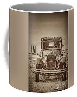 Jilted Jalopy Coffee Mug
