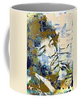 Jimi Soul Coffee Mug