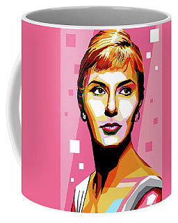 Joanne Woodward Coffee Mug