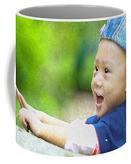 Joeseph Coffee Mug