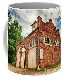 John Brown's Fort Harpers Ferry Coffee Mug