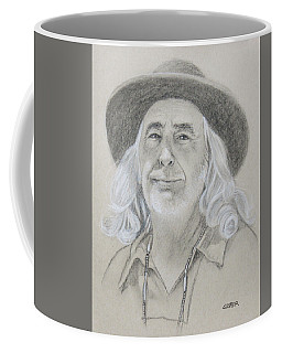 John West Coffee Mug