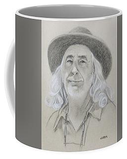 John West Coffee Mug