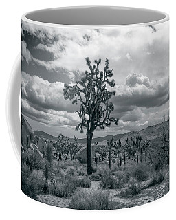 Joshua Trees Coffee Mug