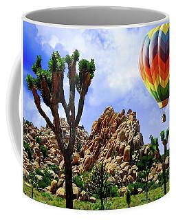Park It Here. Coffee Mug