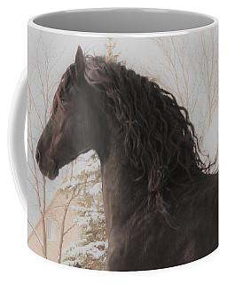 Joy In The Season Coffee Mug