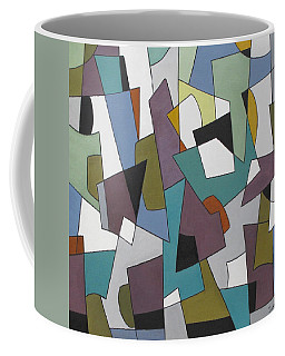 Joy Ride Coffee Mug