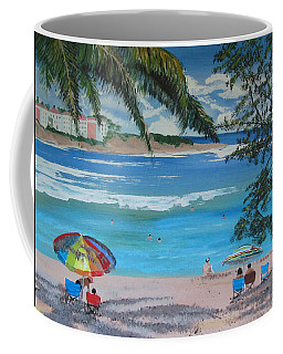 Joyful Time Coffee Mug