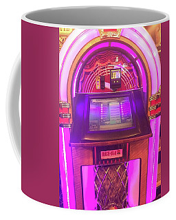 Jukebox Hero Coffee Mug