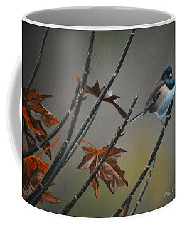 Junco Coffee Mug
