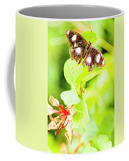 Jungle Bug Coffee Mug