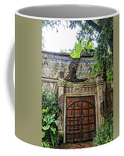 Jungle Trek Coffee Mug