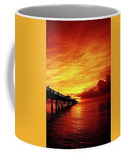 Juno Pier 2 Coffee Mug