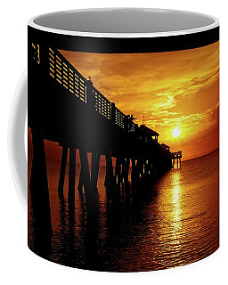 Juno Pier 3 Coffee Mug