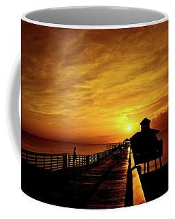 Juno Pier 4 Coffee Mug