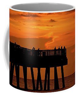 Juno Pier 5 Coffee Mug